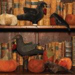 Crows N Pumpkins