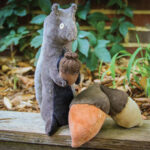 Squirrel & Nuts