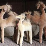 We Three Camels