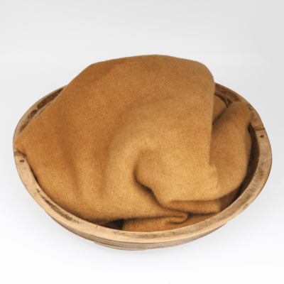 Butterscotch Hand dyed wool by Blackberry Primitives